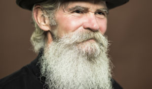 Portland Beardsmen